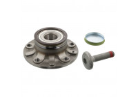 Wheel Bearing Kit 26380 FEBI