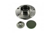 Wheel Bearing Kit VKBA 3567 SKF