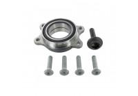Wheel Bearing Kit VKBA 6649 SKF