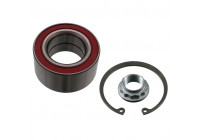 Wheel Stabiliser Kit 21996 FEBI