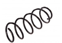 Coil Spring K-Flex RH1710 Kayaba