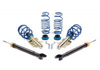 AP Coilover Kit Ford Puma 3 / 1997- with fork Mount at the rear