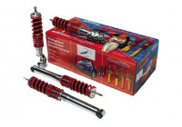 AutoStyle Coilover Kit Volvo S40 1.6 / 1.8 / 2.0 / 1.6D 01 / 2004-