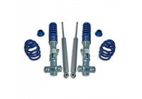Bonrath Coilover Kit BMW 3-Series E36 4/6-cylinder 6 / 1992-2000