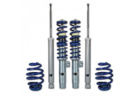 Bonrath Coilover Kit BMW 3-Series E46 4/6-cylinder 1998-2005