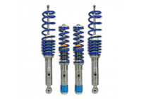 Bonrath Coilover Kit BMW 5-Series E39 Sedan 520i-530D 1996-2003 Excl. EDC