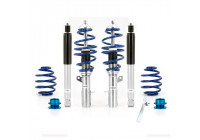 Bonrath Coilover Kit Opel Corsa C 1.0i / 1.2i / 1.7Di 2000-2006
