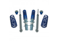 Bonrath Coilover Kit Seat Leon 1M 1999-2005