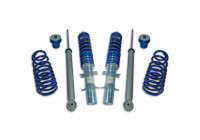 Bonrath Coilover Kit Volkswagen Golf IV / Bora / New Beetle 1998- Incl. Variant / Excl. 4Motion