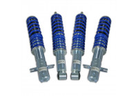 Bonrath Coilover Kit Volkswagen Golf / Jetta I 1971-1983 & Convertible 1979-1993 & Scirocco I + II 1974-1992