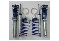 Bonrath Screw set BMW 1-Series F20 / F21 & 2-Series F22 / F23 & 3-Series F30 / F31 & 4-Series F32 / F33 35-6