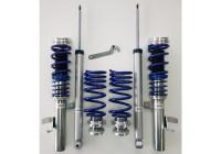 Bonrath Screw set Ford Focus III HB 2011- & Volvo V40 2012- 30-60mm / 30-60mm
