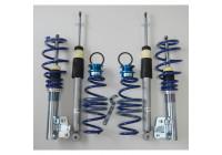 Bonrath Screw set Honda Civic FK2 / FK3 / FN1 / FN2 / FN3 1.8 / 2.0 / 1.6D / 2.2D 2006-2012 30-60mm / 30-60mm