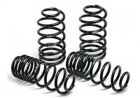 H&R lowering springs VW Golf4 / Bora 9 / 97- Seat Toledo 99- 35mm