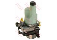 Hydraulic Pump, steering system JER118 TRW