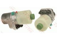 Hydraulic Pump, steering system JER162 TRW