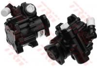Hydraulic Pump, steering system JPR157 TRW