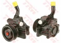 Hydraulic Pump, steering system JPR395 TRW