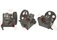 Hydraulic Pump, steering system JPR773 TRW
