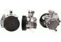 Hydraulic Pump, steering system JPR800 TRW