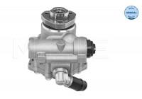Hydraulic Pump, steering system MEYLE-ORIGINAL Quality