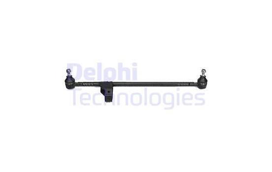 Centre Rod Assembly TL241 Delphi