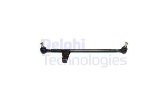 Centre Rod Assembly TL424 Delphi
