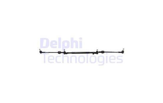 Centre Rod Assembly TL511 Delphi