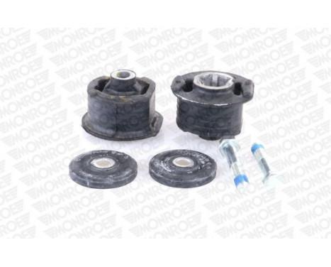 Repair Kit, axle beam L23803 Monroe, Image 2
