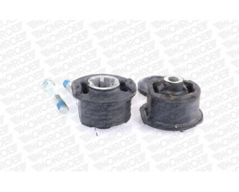 Repair Kit, axle beam L23803 Monroe, Image 3