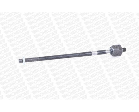 Tie Rod Axle Joint L16205 Monroe, Image 3