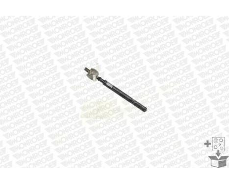 Tie Rod Axle Joint L25201 Monroe