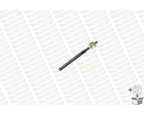 Tie Rod Axle Joint L25201 Monroe, Image 2