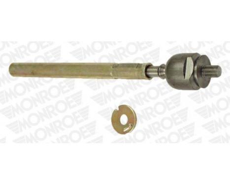 Tie Rod Axle Joint L2568 Monroe, Image 4