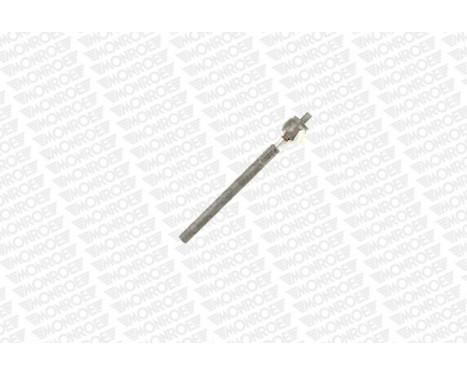 Tie Rod Axle Joint L2580 Monroe, Image 2