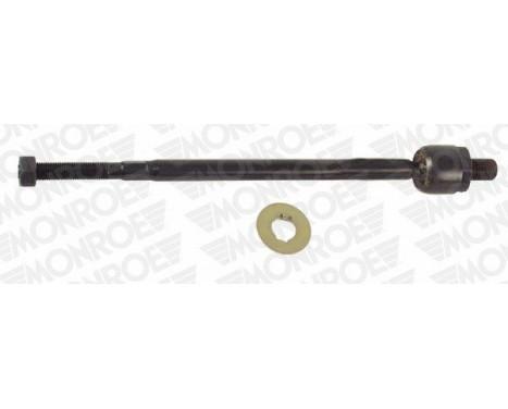 Tie Rod Axle Joint L27204 Monroe, Image 7