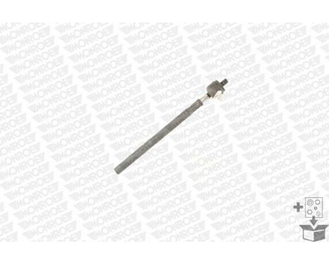Tie Rod Axle Joint L28204 Monroe, Image 2