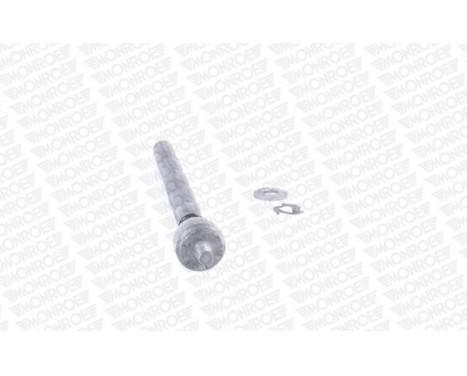 Tie Rod Axle Joint L28209 Monroe, Image 4