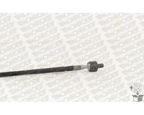 Tie Rod Axle Joint L29221 Monroe