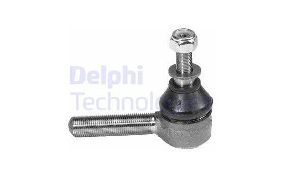 Tie Rod End TA870 Delphi