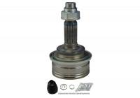 Joint Kit, drive shaft CV-9023 Kavo parts