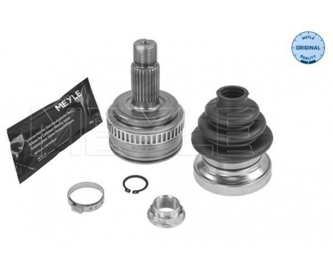 Joint Kit, drive shaft MEYLE-ORIGINAL: True to OE.
