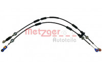 Cable, manual transmission OE-part