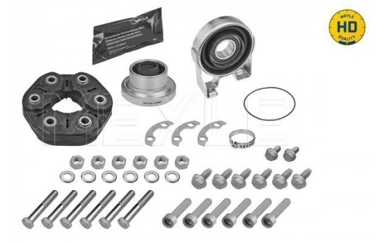 Joint, propshaft MEYLE-HD-KIT: Better solution for you!