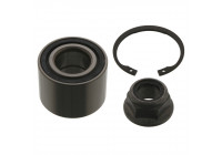 Wheel Bearing Kit 05538 FEBI