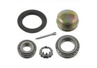 Wheel Stabiliser Kit 03674 FEBI