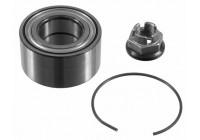 Wheel Stabiliser Kit 05528 FEBI