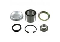 Wheel Stabiliser Kit 11420 FEBI