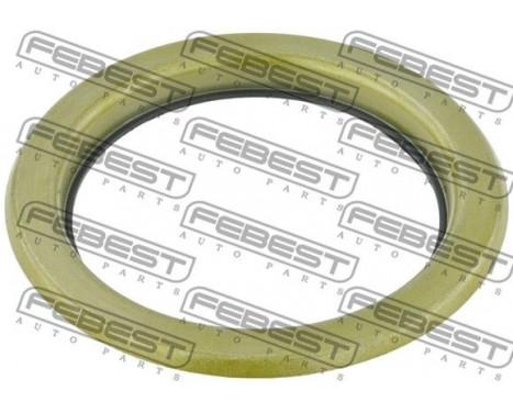 Seal Ring, wheel hub, Image 2