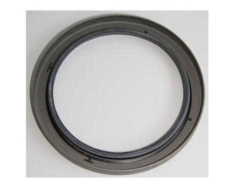 Shaft Seal, wheel hub, Image 3